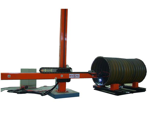 大型管道自动焊接中心