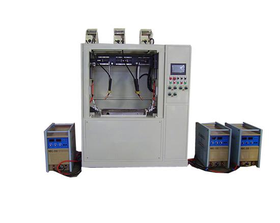 油箱自动焊